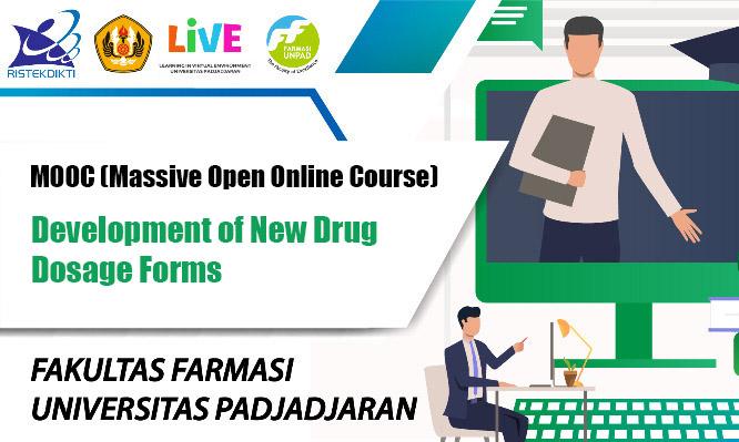 Development of New Drug Dosage Forms